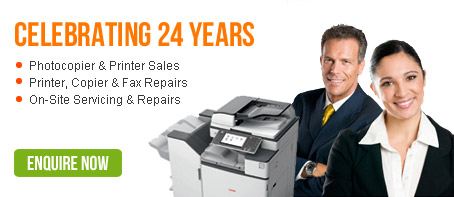 Lanier / Ricoh, Fuji Xerox, printer, copier sales, servicing repairs and leasing Dandenong, Chadstone, Glen Waverley, Melbourne